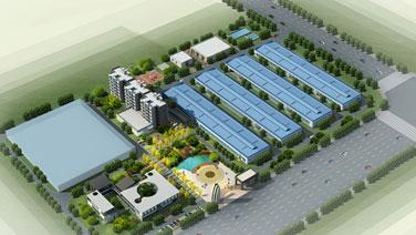 新工厂建设进展顺利,预计年产能将提高一倍